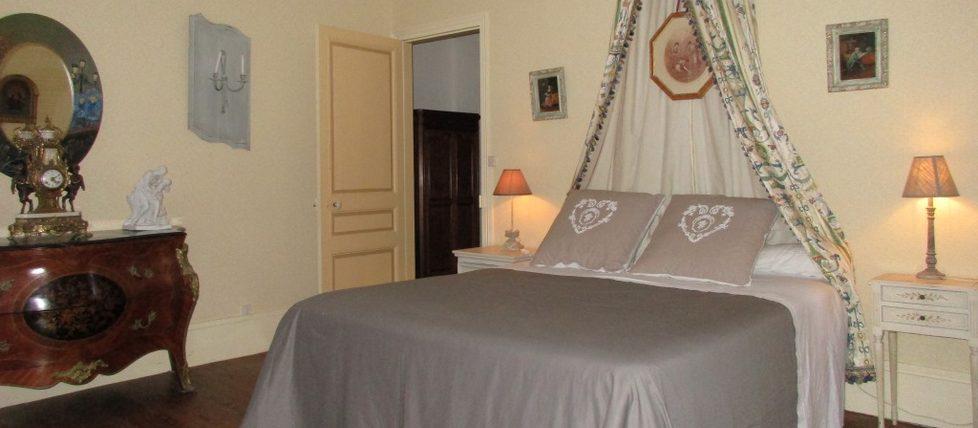 Chambre hotes bourgogne villa mazi re for Chambre hote design bourgogne