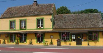 Gastronomie archives villa mazi re - Chambre d hote route des vins bourgogne ...