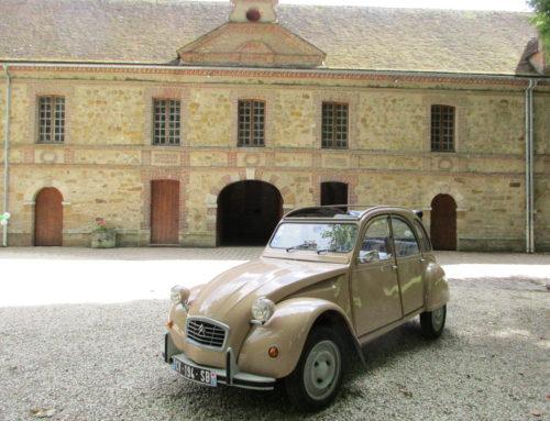 Événements à Abbaye de Vauluisant à Courgenay 89
