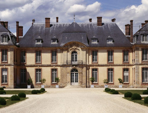 Château de la Motte Tilly (traditions et legendes)