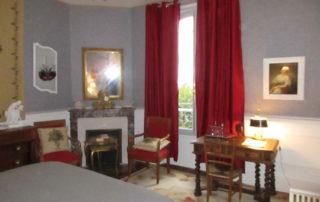 chambre hote de charme luxe bourgogne