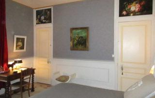 chambre de charme en maison d'hote en bourgogne