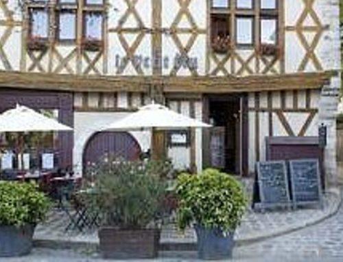 Provins citée médiévale (Ile de France 77 (UNESCO 2020)