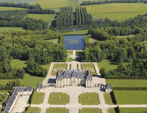 château de la Motte Tilly  Nogentais Aube