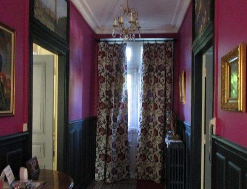photos Villa Maziere Bourbon Conti